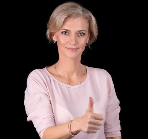 Alina Gorghiu, mesaj clar! Susținere timișeană pentru șefia PNL