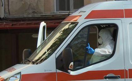 20 de pacienți români au fost transferați în Ungaria în decurs de două zile