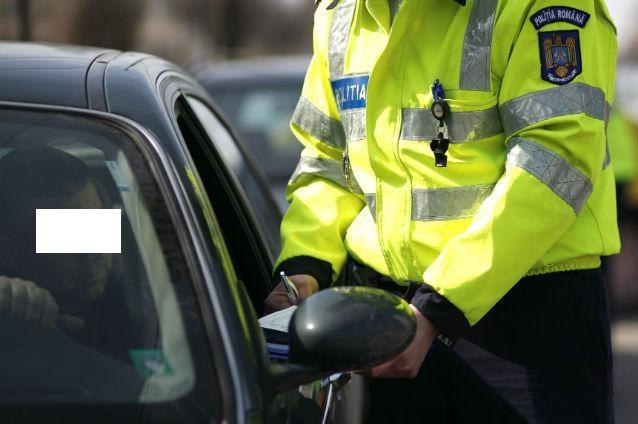 Amenzile poliției, contestate cu un simplu formular. Contravenienții nu vor mai trebui să meargă în instanță