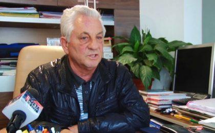 """Directorul de la """"Horticola"""" Timișoara, forțat de USR să plece. Andrei Drăgilă: """"Am fost intimidat și s-au făcut presiuni pentru a demisiona"""""""