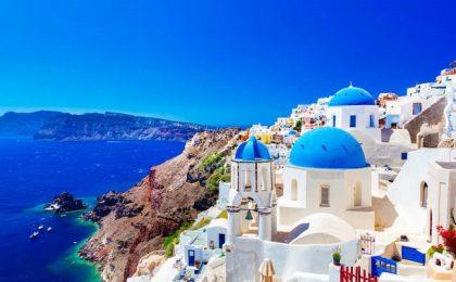Atenţionare de călătorie de fenomene meteo extreme pentru Grecia
