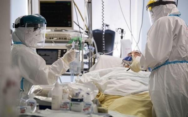 Coronavirus: Peste 4.000 de cazuri noi în ultimele 24 de ore, dintre care 165 în Timiș / 164 de decese în ultima zi, 1.521 de pacienți la ATI