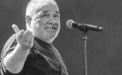 Marele muzician sârb Djordje Balašević, îndrăgit și de mii de bănățeni, a murit, răpus de coronavirus (video)