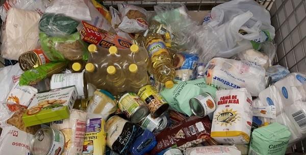 Timişoara va avea o bancă pentru alimente. Hrană şi produse de igienă, colectate prin donaţii, pentru nevoiaşi