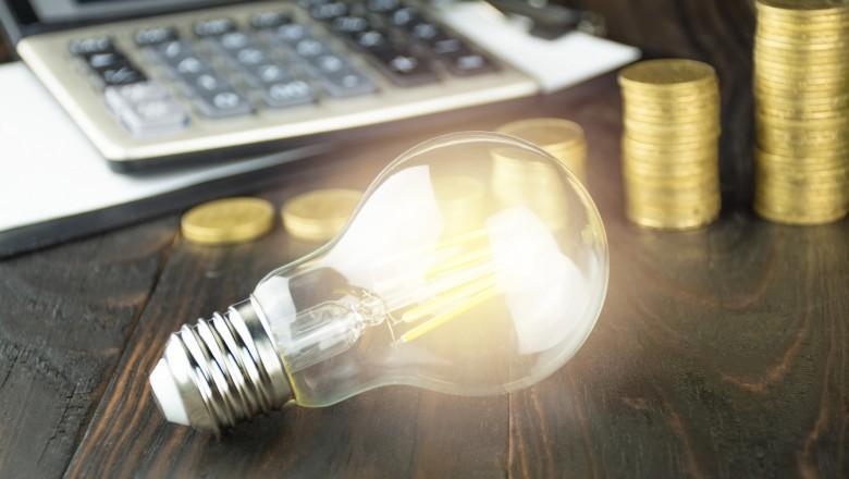 Facturi mari la energie electrică