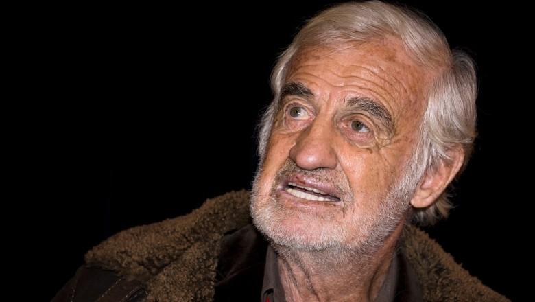 Jean Paul Belmondo a murit