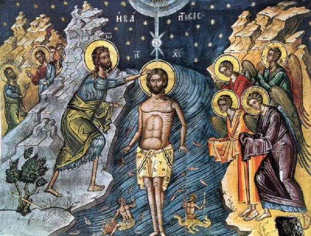 Boboteaza sau Botezul Domnului. Tradiții și obiceiuri