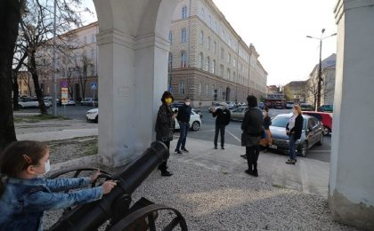 Timișoara, promovată de Breasla Ghizilor