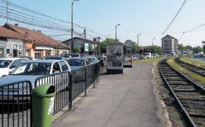 Se închide un nou tronson rutier în Timișoara, începând din 18 august