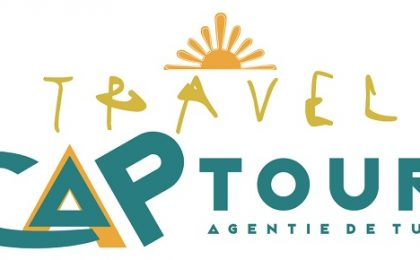 Anunț finalizare proiect TRAVEL CAP TOURS SRL