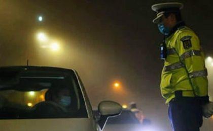 Timișoara va intra în carantină de noapte pe tot parcursul săptămânii. Vaccinații, liberi să circule