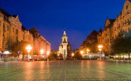 Timișoara, în pragul unui colaps economic. Va fi prăpăd, scapă cine poate!