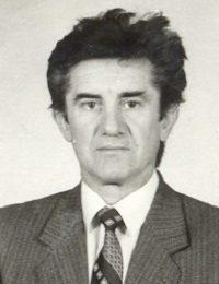 A încetat din viață deputatul Carol Matei Ivanciov
