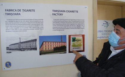Un muzeu care spune povestea a 50 de companii bănăţene reprezentative, inaugurat la Timişoara. Foto