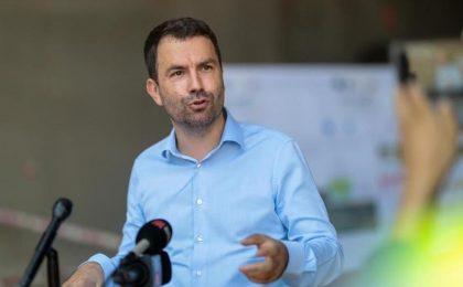 Cătălin Drulă, deputat de Timiș, ar putea fi în 2024 propunerea USR PLUS pentru candidatura la Preşedinţia României