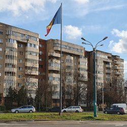 Primăria a montat ilegal șase catarge în Timișoara, iar acum trebuie să le dea jos