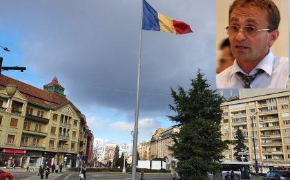 Bombă în scandalul catargelor montate ilegal în Timișoara!