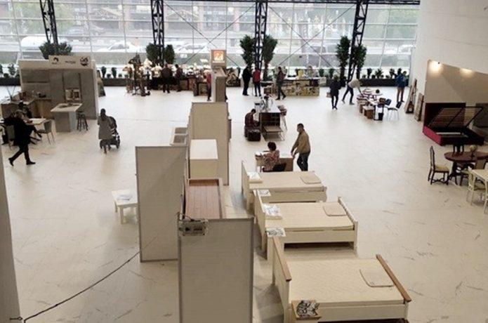 O nouă editie a targului Expo Mobila