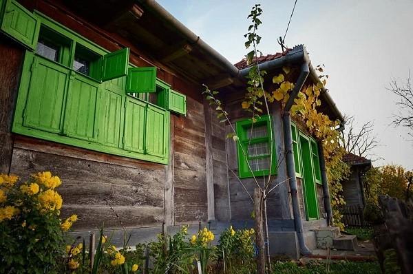"""Ea este """"Cea mai frumoasă casă din Banat"""". Topul complet"""