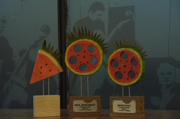 """Trofeul Ceau, Cinema!, câştigat de """"Casa cu păpuşi"""" şi """"Otto Barbarul"""""""
