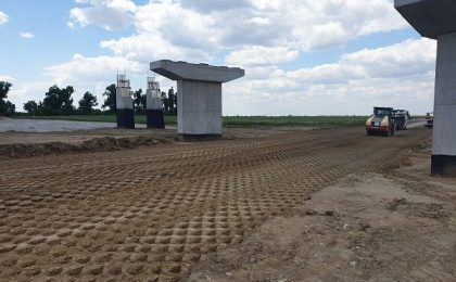 Lucrări noi la Centura de Sud a Timișoarei, în zonele Chișoda, Utvin, Șag, Ghiroda și Moșnița