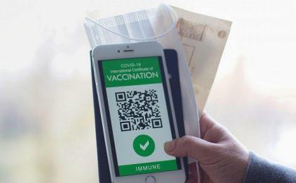 Certificatele verzi vor putea fi obţinute de la 1 iulie. Vor fi valabile cel puțin un an pentru cei imunizați și 6 luni pentru cei care au trecut prin boală