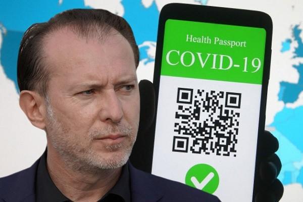 Lista restricțiilor decise de guvern pentru persoanele nevaccinate anti-COVID / De când intră în vigoare certificatul verde în România