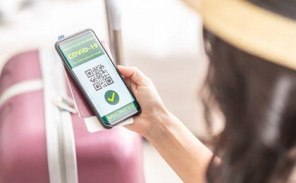 Certificatul verde este obligatoriu începând de vineri în Italia