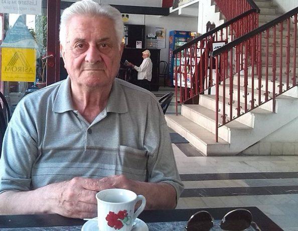 Reputatul jurnalist şi publicist timişorean Cezar Ioana s-a stins din viaţă