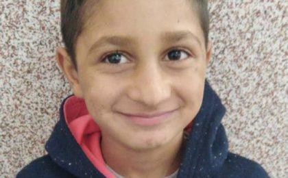 Copilul de 7 ani dat dispărut în vestul țării nu s-a întors acasă. Este căutat polițiști, jandarmi și 200 de voluntari