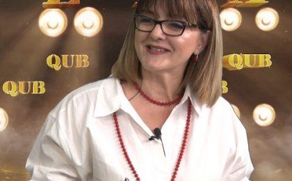 """Corina Gluhovschi, jurnalist: """"Nu este o meserie ușoară, este o meserie extrem de solicitantă, dar care dacă te prinde, nu mai scapi"""""""