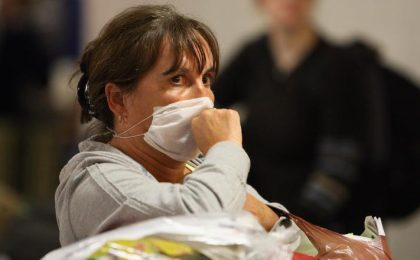 Coronavirus, 8 august 2021: 8 cazuri noi confirmate în Timiș