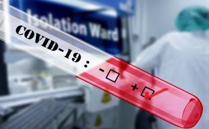 Coronavirus: Bilantul zilei de 11 septembrie