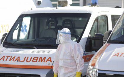 Valul patru al pandemiei lovește cu putere în unele localități din Timiș