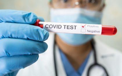 Coronavirus, 15 octombrie 2021. Rata de infectare în Timișoara este 13,07 la mia de locuitori