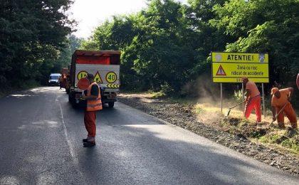 Veste uriaşă pentru şoferi: Coșmarul de la Coșevița, aproape de final