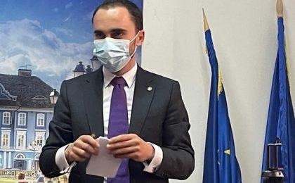 Creşte tensiunea! Reacție din PNL Timiș în conflictul dintre Orban și Cîțu