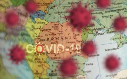 Bucureşti, Timiş şi Ilfov, pe primele trei poziţii în topul zonelor cu un număr ridicat de noi infectări cu SARS-CoV-2