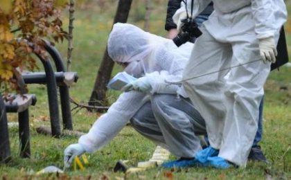 Crimă sinistră în vestul țării: Un bărbat şi o femeie au fost găsiţi cu gâtul tăiat