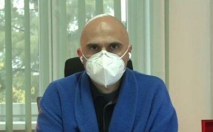 Situație critică la Spitalul de Infecţioase din Timişoara. Oancea se teme de un incendiu