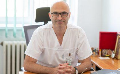 Situație dramatică: bolnavii de cancer au șanse scăzute de supraviețuire, spun medicii timişoreni