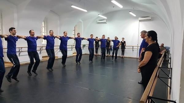 Cursuri gratuite de dansuri, susţinute de Ansamblul Profesionist Banatul. Cum vă puteţi înscrie
