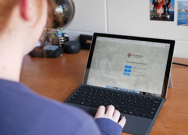 Cursuri online gratuite la Universitatea Harvard