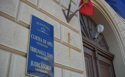 Primarul oraşului Recaş şi un fost şef al Poliţiei Timiș, condamnaţi