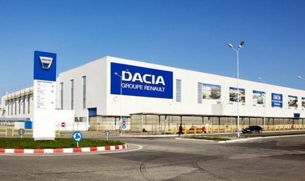 Dacia își întrerupe activitatea. Anunțul oficial, ce se întâmplă cu fabrica de la Mioveni