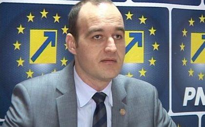 Dan Vîlceanu, nominalizat pentru funcția de ministru de Finanțe