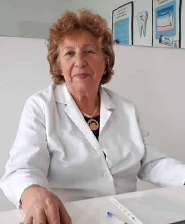 Dr. Delia Barbu