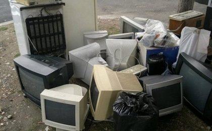 Curățenia Timișoarei începe de acasă. Campanie pentru colectarea gratuită a deșeurilor electrice și electrocasnice