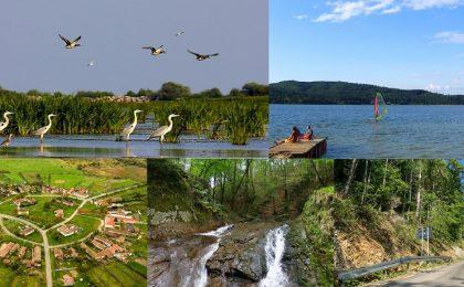 Cinci destinații de vis pentru weekend din județul Timiș (foto)