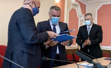 Acord cu UNICEF încheiat la Deva